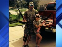 Jeff Pavlock of Rosenberg, Texas, posted to Facebook a screenshot of his 12-year-old daughter's attendance sheet stating that his daughter would be leaving school early to partake in deer-hunting season.