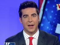 Fox News' Jesse Watters: We May Have an Anti-Trump 'Coup on Our Hands in America'