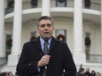 Jim Acosta of CNN (Saul Loeb / AFP / Getty)