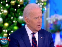 Joe Biden: 'Tone-Deaf' Trump Is Dumbing-Down the Nature of the Conversation