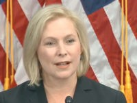 Gillibrand: Trump 'Sexist Smear' Will Not 'Silence My Voice'