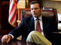 Kris Kobach: Counting Illegal Aliens in Congressional Apportioning 'Grossly Distorts Representation'