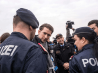 Kurz Polizei