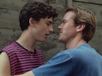 GLAAD Report: Hollywood Films Not Gay Enough