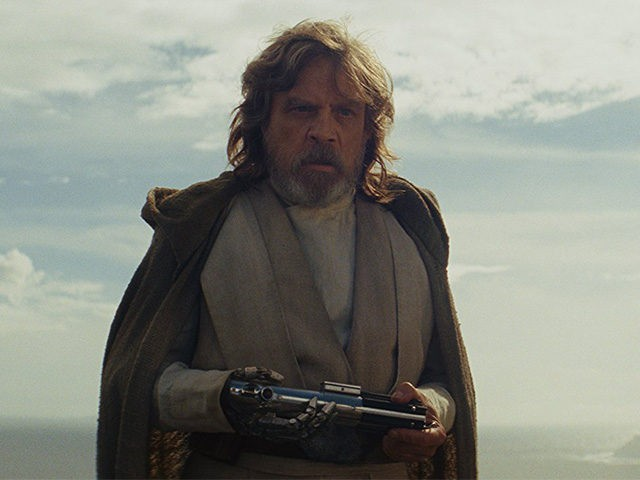 Star Wars: Russian bots and trolls behind Last Jedi abuse, study finds