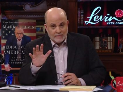 Levin: Roy Moore Was GOP Nominee Due to 'Not-So-Clever Shenanigans' of 'Not-So-Smart' McConnell, Rove, and Law