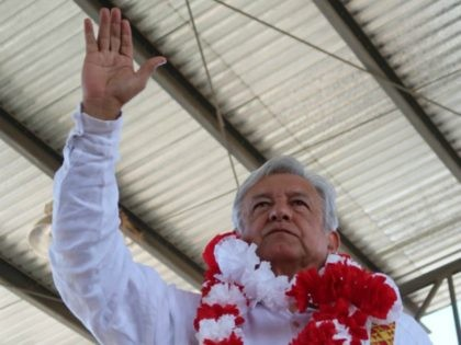Mexican President Tests Positive for COVID-19