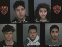MS-13 Gang's Attempt to Kidnap, Murder 16-Yr-Old Boy Foiled, Say NY Cops