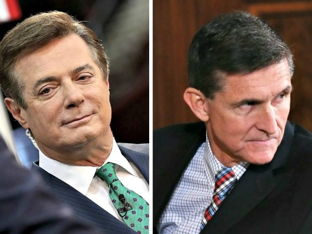 Manafort-Mike Flynn