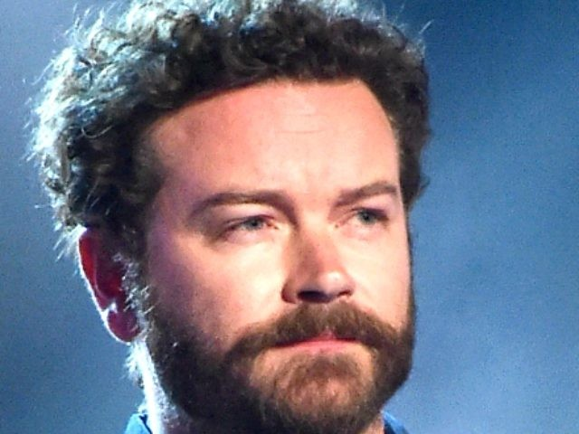 Danny Masterson's Ex-Girlfriend Claims He