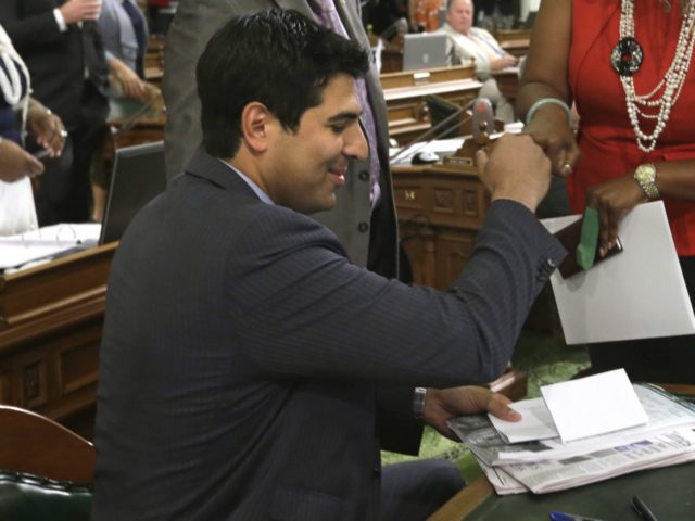 Sacramento Lobbyist Accuses Sitting Assemblymember of Sexual Assault