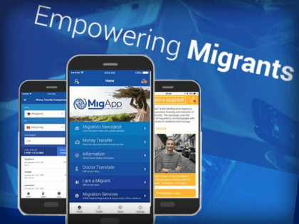 MigApp featured 2