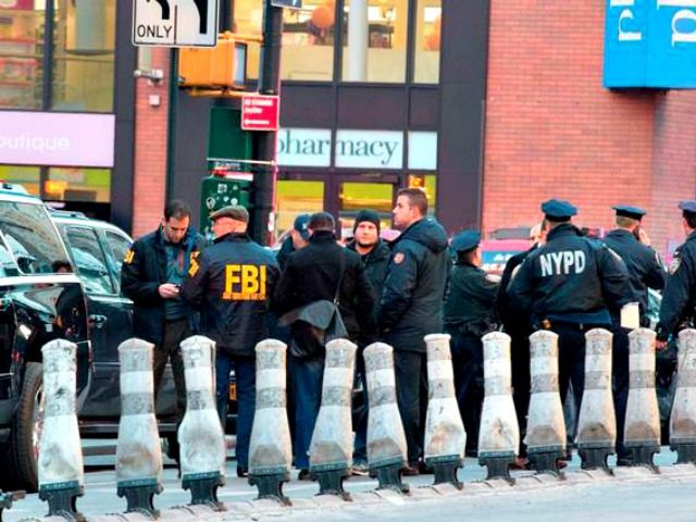 DHS and President Trump Confirm ISIS NYC Terrorist Benefitted From Chain Migration