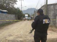 Nuevo Leon Zeta Cops
