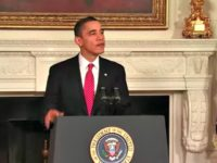 Obama Skips End-of-the-Year
