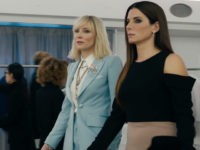Ocean's 8 Trailer Warner Bros.
