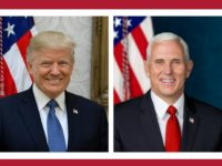 U.S. Embassies to Finally Get Official Trump and Pence Photos