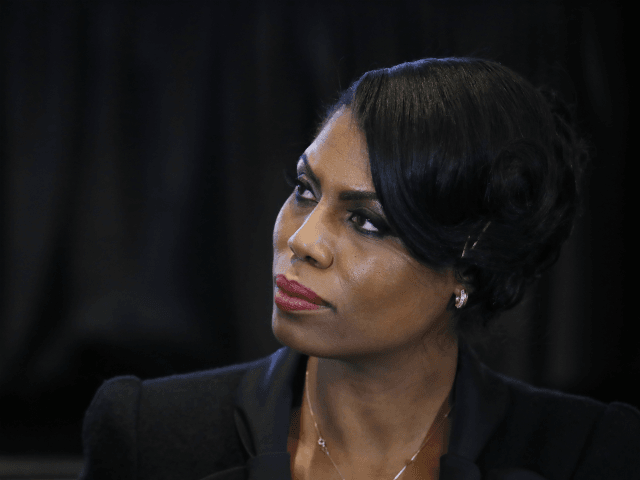 Secret Service Says It Wasn't Involved In Omarosa's 'Termination' Or 'Escort' Out