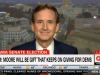 Pawlenty: Moore 'Is a Credibly Accused Serial Child Molester' – I Won't Curb My Values 'for Political Power'