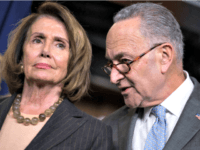Democrats Block 2018 Budget, Gain Another Month to Push Amnesty