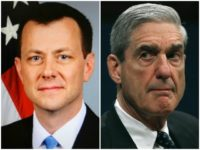 FBI Official Peter Strzok Texted Last Year About Special Counsel: 'No Big There There'