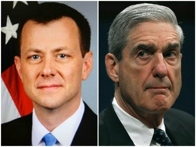 Five Things to Know About Anti-Trump FBI Agent Peter Strzok