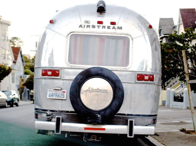 RV San Francisco (torbankhopper / Flickr / CC / Cropped)