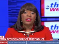 Dem Rep: Roy Moore Will 'Take Us Backwards and Harken Us Back to the Days of Segregation'