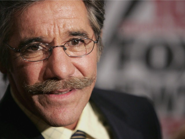 Geraldo Rivera: I Regret Not Backing the Palestinians During Their Intifada