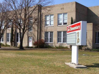 Robert E. Lee Elementary School -- Dallas ISD