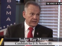 Roy Moore: 'I Never Molested Anyone'