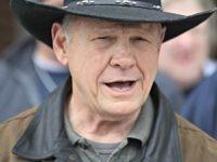 Roy Moore Cowboy Hat