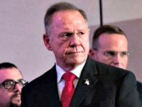 Roy Moore Getty