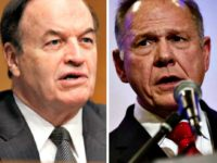 Roy Moore, Richard Shelby