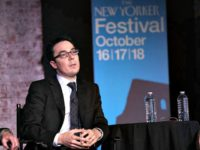 'The New Yorker' Fires Ryan Lizza Over Sexual Misconduct Allegation