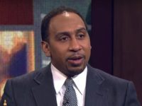 "Thursday on ESPN's ""First Take,"" Stephen A. Smith responded to …"