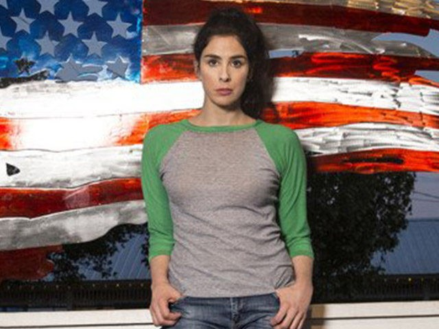 SarahSilvermanPatriotism