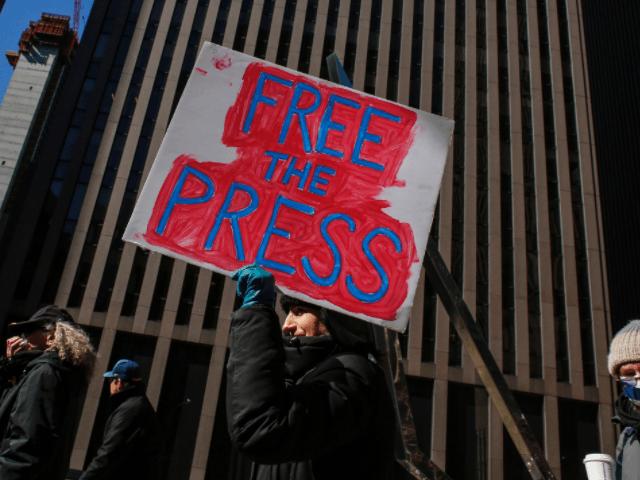 Fake News / Free Press