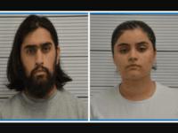 Muslim Couple Jailed Over Wedding Knife Terror Plot