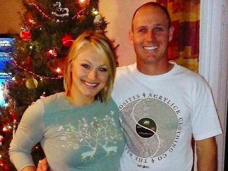 Fallen Hero: Firefighter Cory Iverson, 32, Dies Battling Thomas Fire in California