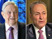 Report: Soros and Schumer-Backed Organizations Are the 'Dark Money' Behind Alabama Shell Group Attacking Roy Moore