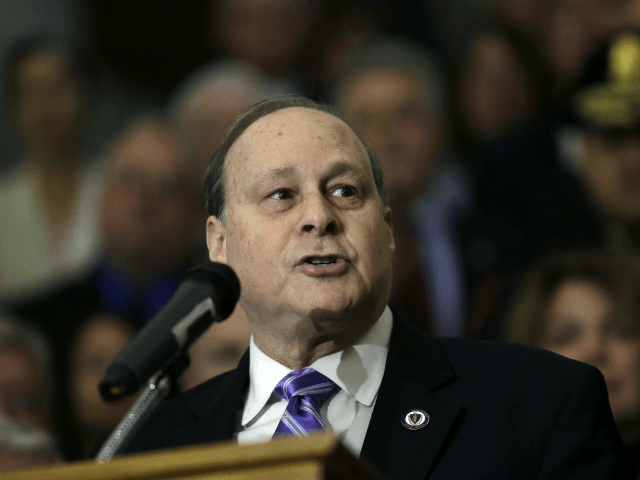 3 in Massachusetts Senate Eye Top Post Should Rosenberg Not Return