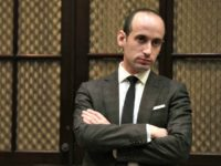 Exclusive—Stephen Miller: Big Summer Fight Brewing over Open Borders