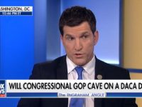GOP Rep Scott Taylor Debates Laura Ingraham on DREAMers — Says DACA Is Not Amnesty