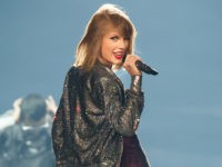 Leftists Angry after Taylor Swift Says She 'Couldn't Have Asked for a Better Year'