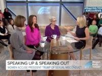 Trump Accusers