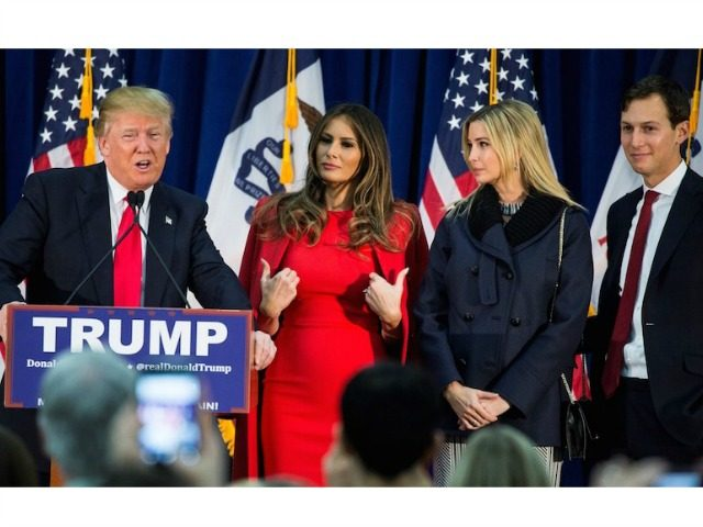 Why Melania, Ivanka and Jared's mayoral election votes didn't count