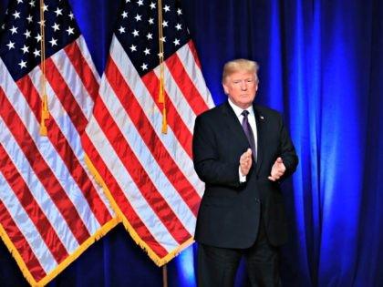 Trump NSS Speech