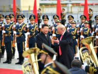 Trump, XI, Band