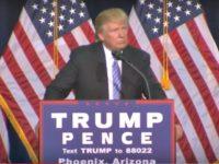 Trump's Phoenix Promise